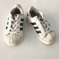 TENIS ADIDAS SUPER STAR - 21 - Adidas