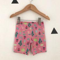 BERMUDA COTTON ESTAMPADA - CARTERS - 18 meses - Carter`s