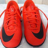 Chuteira Nike CR7 Mercurial - 33 - Nike