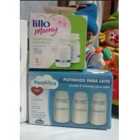 Potes leite -  - Lillo e Promillus