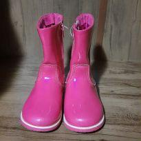Bota Rosa pink - 24 - Pampili