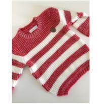 Blusão Milon - 2 anos - Milon