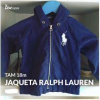 Jaqueta Ralph Lauren - 18 a 24 meses - Ralph Lauren