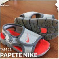 Papete Nike - 21 - Nike