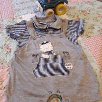 Macacão - 3 meses - yoyo Baby