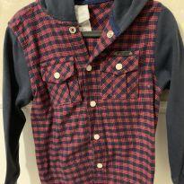 Camisa botões - 2 anos - Paola BimBi