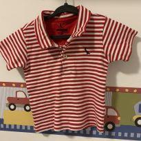Camisa polo Reserva - 1 ano - Reserva mini