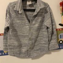 Camisa Paola da Vinci - 2 anos - Paola Da Vinci