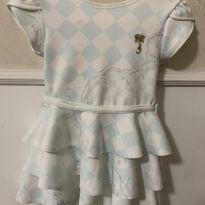 Vestido novo Infanti - 1 ano - Infanti