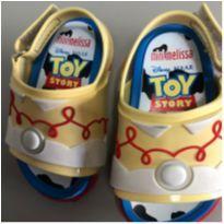 Mini Melissa Toy Story - Tam: 17-18 - 18 - Melissa