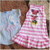 Kit disney girl - 7 anos - Disney