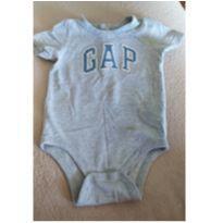 Body gap baby - 3 a 6 meses - Baby Gap