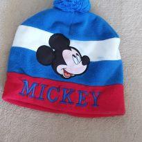 Touca Mickey inverno baby -  - Disney