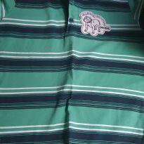 Camisa polo - 5 anos - Turma da Malha