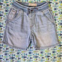 Bermuda jeans - 3 anos - Zara Baby