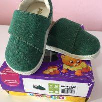 Alpagartas sapato/tênis pimpolho - 16 - Pimpolho
