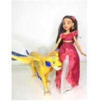 Elena de Avalor e Skylar- Original Disney -  - Disney