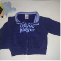 Blusa de Frio Zara BabyBoy - 6 a 9 meses - Zara e Zara Baby