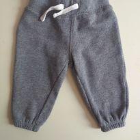 Calças Carters Tam 6 meses ( Menino) - 6 meses - Carter`s