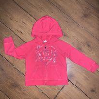 jaqueta rosa gap - 2 anos - Gap Kids