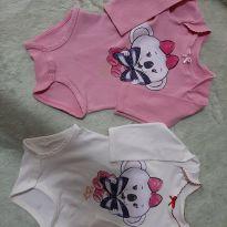 Kit body Lilica - 3 meses - Lilica Ripilica