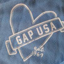 Blusa GAP - 12 a 18 meses - Baby Gap
