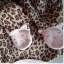 Macacão carters - 9 meses - Carter`s