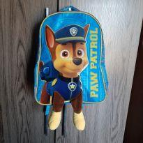 Mochila patrula canina -  - nickelodeon
