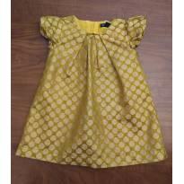 Vestido de Festa Baby Gap - 18 a 24 meses - Baby Gap