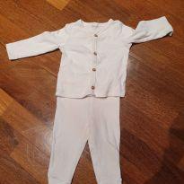 Pijama confortável carters - 6 a 9 meses - Carter`s e carter`s, baby gap, zara