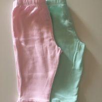 Kit calça Carter's - 6 meses - Carter`s