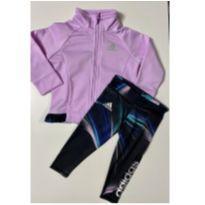 Conjunto Adidas original - 9 meses - Adidas