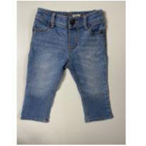 Calça jeans Oshkosh - 9 meses - OshKosh