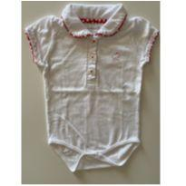 Body Baby Cottons - 6 meses - Baby Cottons