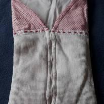 Saída de maternidade - Prematuro - Feito à mão