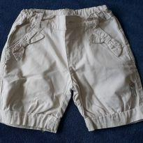 Shorts para menina - 3 anos - Cherokee