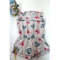 Macaquinho Minnie Disney Baby - 2 anos - Disney e Disney baby