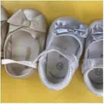 Duo de sapatilhas - 14 - Pimpolho