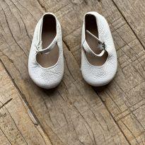 Sapato de couro - 16 - Marca não registrada
