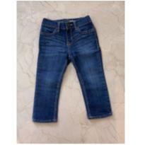 Calça jeans skinny da OshKosh - 18 meses - OshKosh