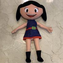 Boneca Luna com som -  - Estrela