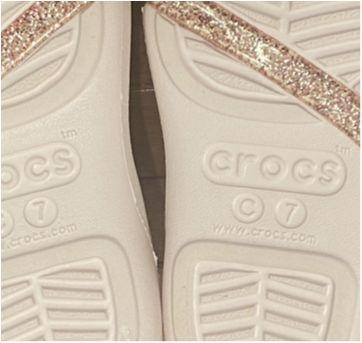 Crocs infantil - 25 - Crocs