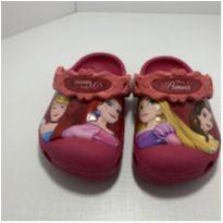 Crocs Rosa princesas - 20 - Crocs