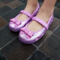 Crocs Glitter Linda!!! - 31 - Crocs
