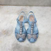 Sandália Grendene Cinderella - 30 - Grendene