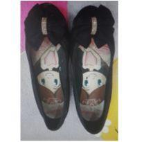 Sapato Infantil Molekinha - 28 - Molekinha