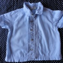 camisa importada - 6 meses - DPam - França
