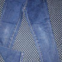 Calça jeans - 4 anos - For All 7 Manking