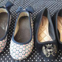 sapatilhas molekinha - 25 - Molekinha