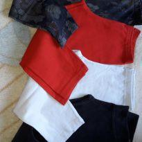 Lote de calças - 2 anos - Sem marca